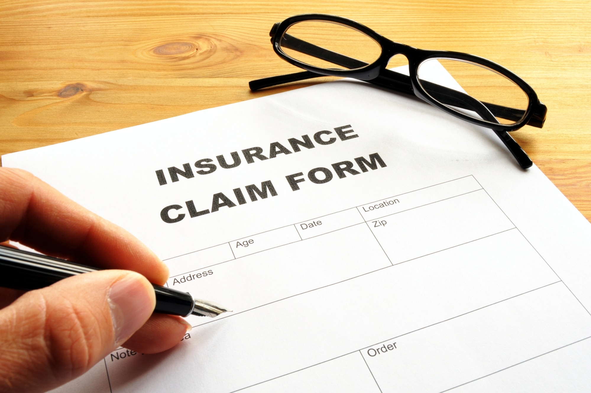 Claims and Service