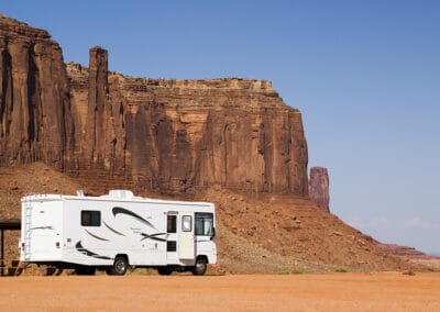 Tami Karol Insurance Offers Coverage for RVs