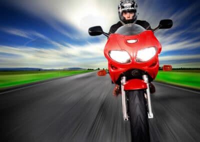 Tami Karol Insurance Offers Motorcycle Insurance