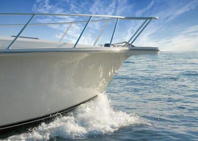 Tami Karol Insurance Covers Boats